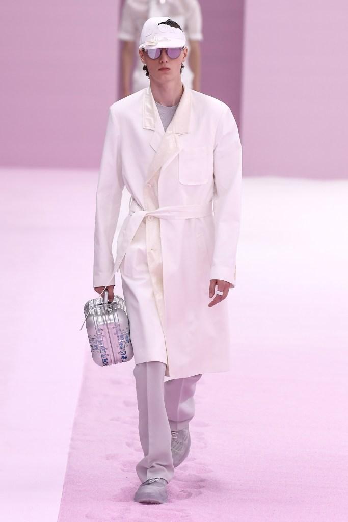 Dior Men Men's Spring 2020