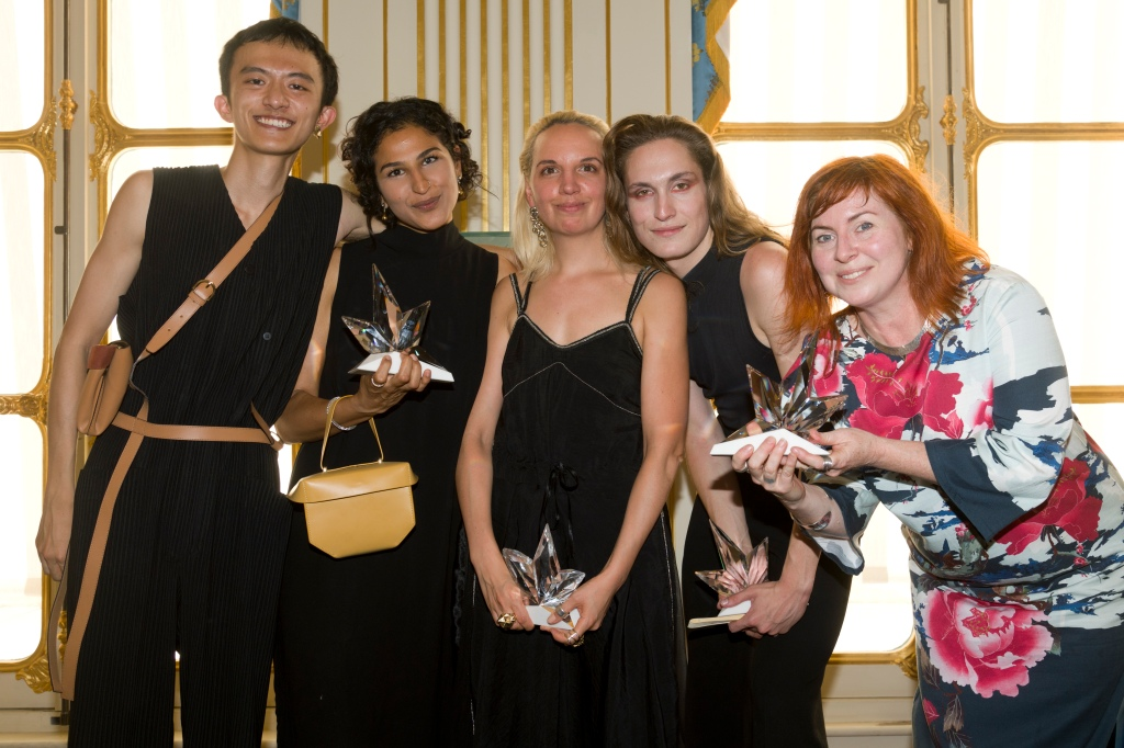 Andam Prize 2019 - Paris - June2019