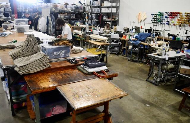Atelier & Repairs