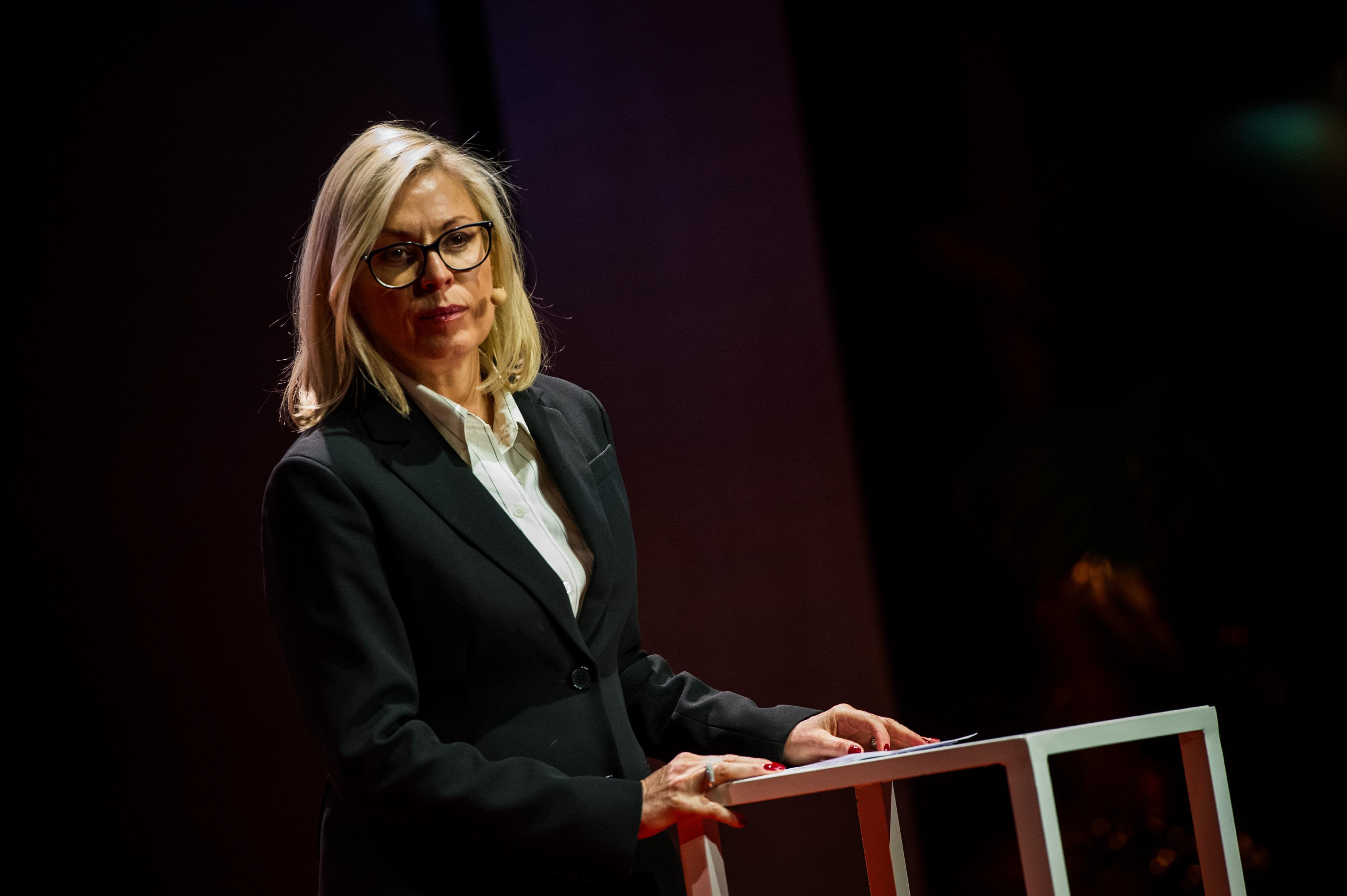 Chantal Gaemperle