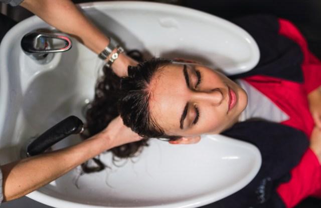 Latest Hair Trend: Head Spas Grow in U.S.