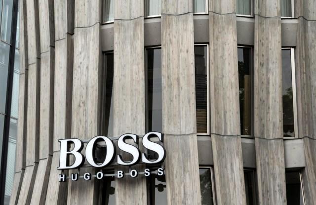 Hugo Boss, Omotesando Keyaki