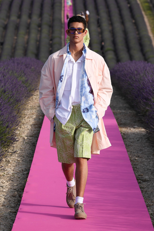 Jacquemus Men's Spring 2020