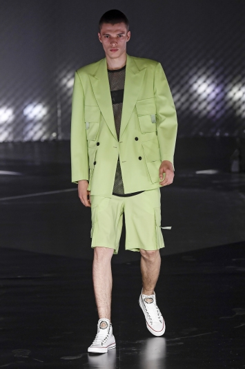 John Richmond Men's Spring 2020