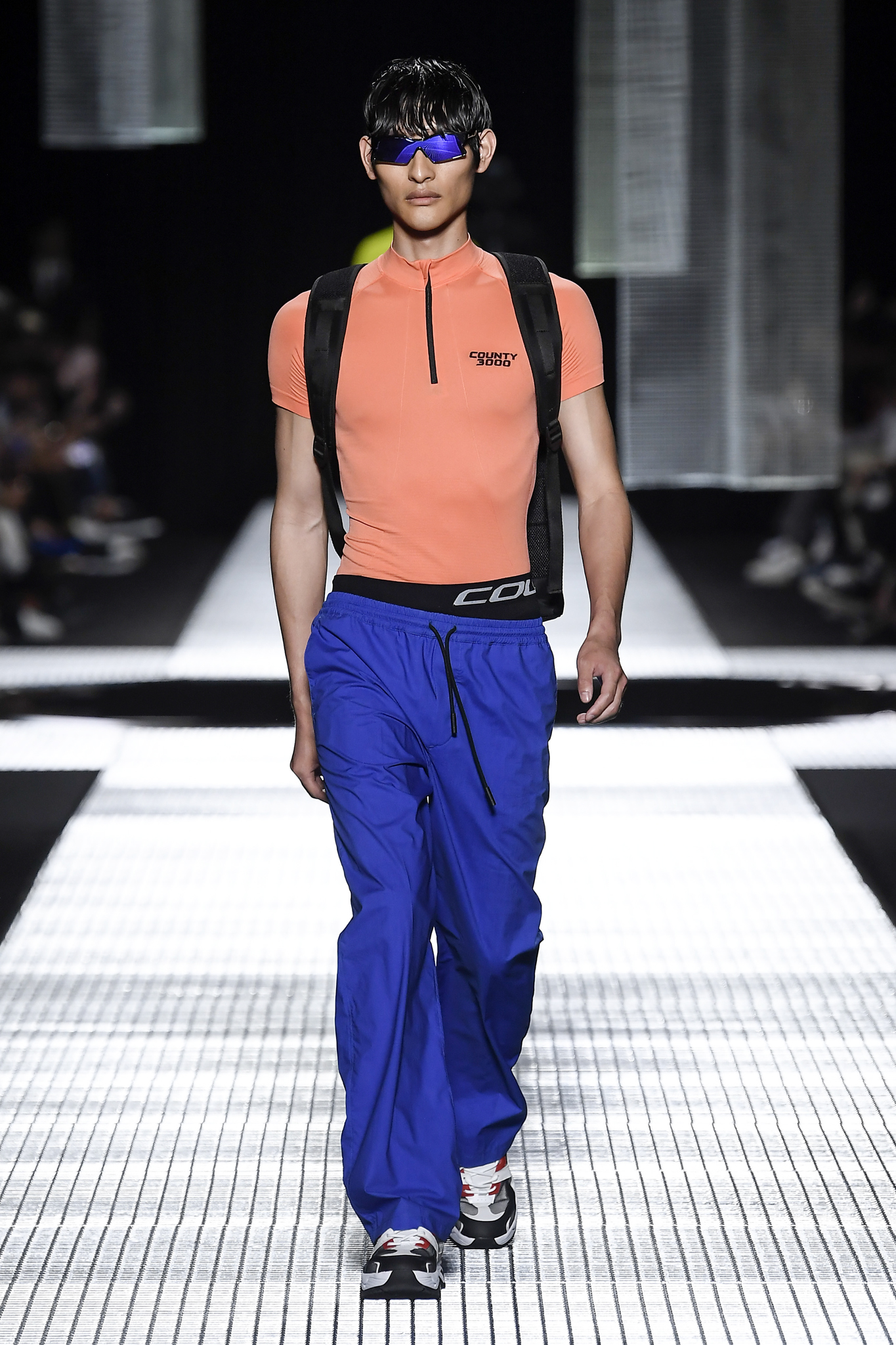 Marcelo Burlon Men's Spring 2020