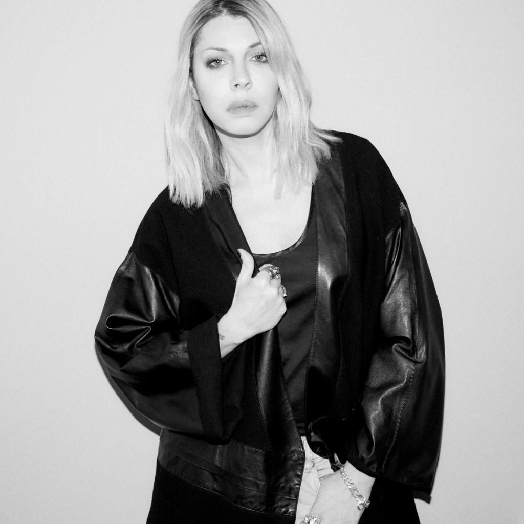 Masha Brigatti