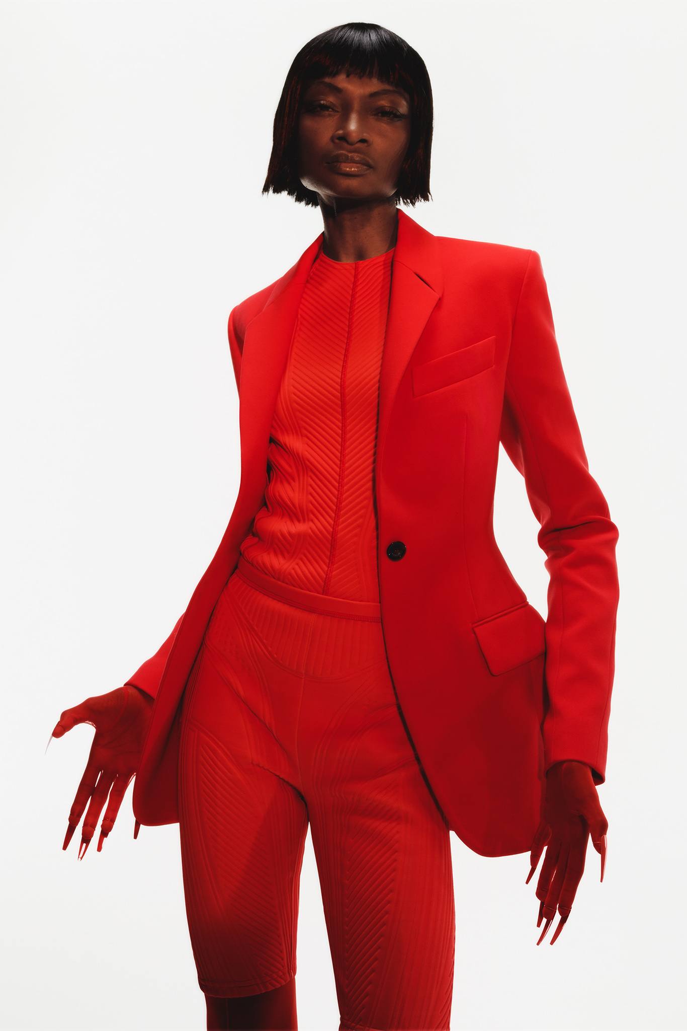 Mugler Resort 2020