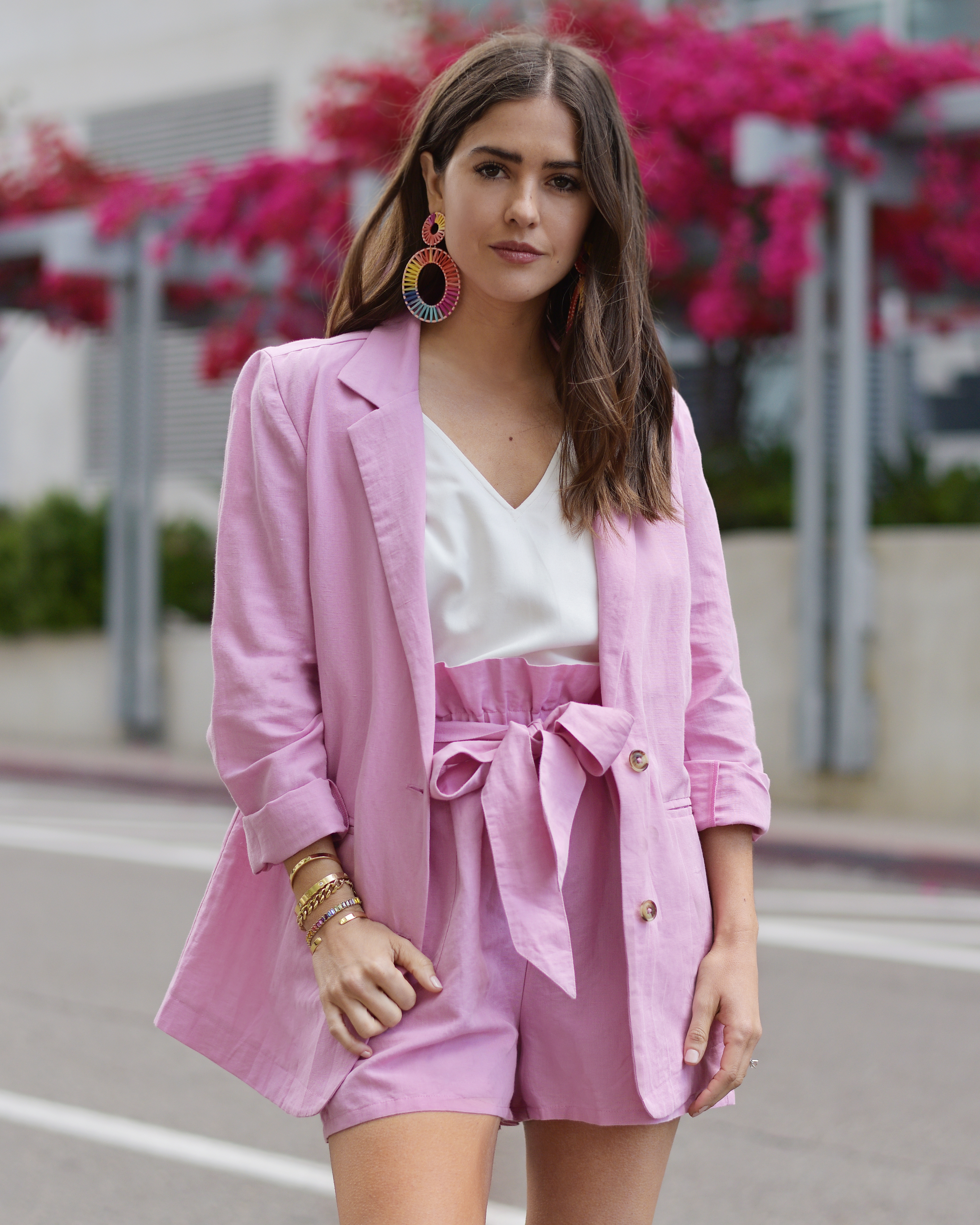 Amazon's First Drop Comes From Paola Alberdi – WWD