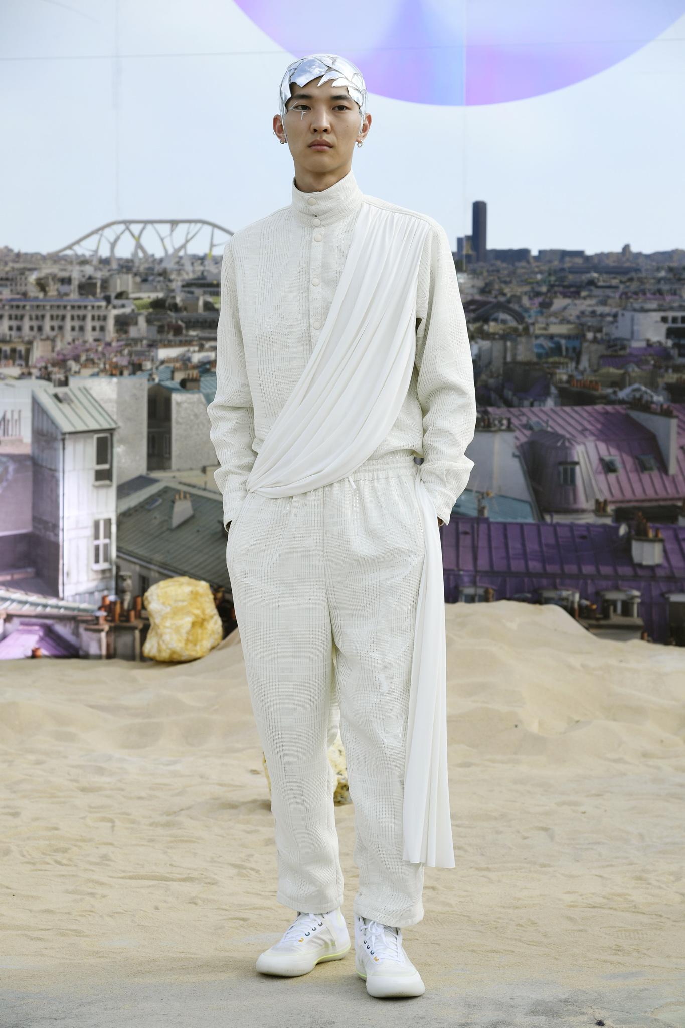 Pigalle Paris Men's Spring 2020