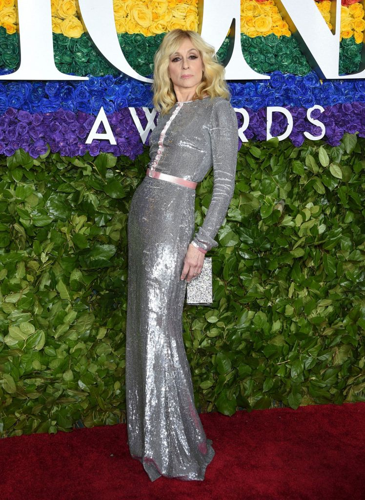 Judith Light arrives at the 73rd annual Tony Awards at Radio City Music Hall, in New YorkThe 73rd Annual Tony Awards - Arrivals, New York, USA - 09 Jun 2019