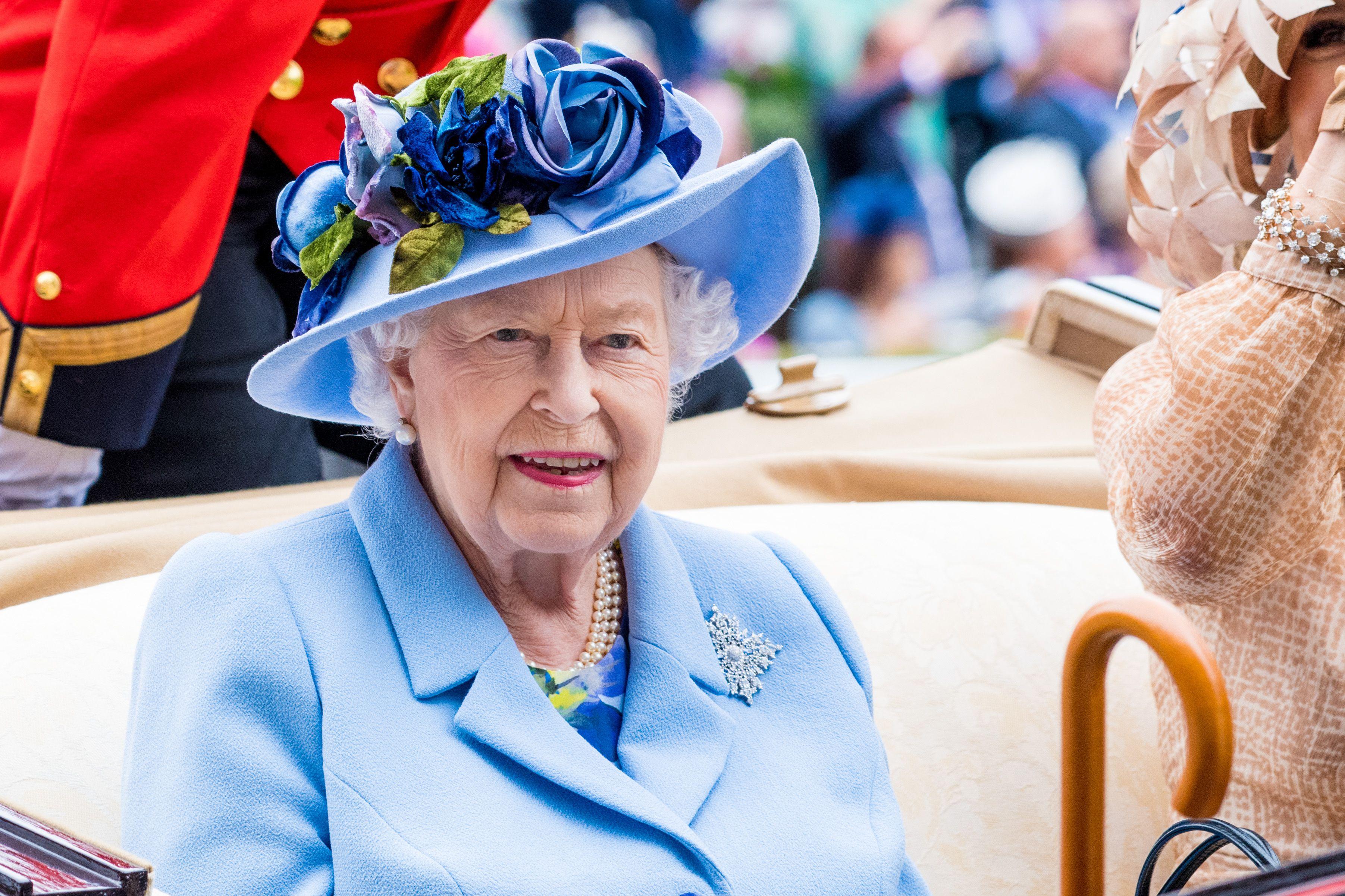 Photos of the Royal Ascot 2019
