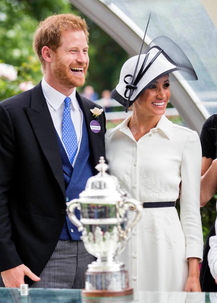 photos of the royal ascot 2018