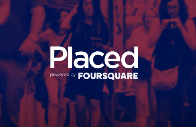 Placed by Foursquare