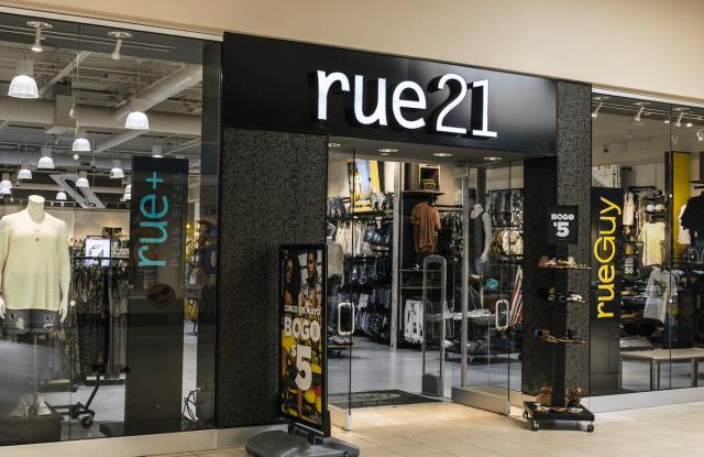 Rue21, shopping, malls