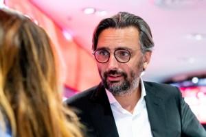 Sephora Asia president Benjamin Vuchot