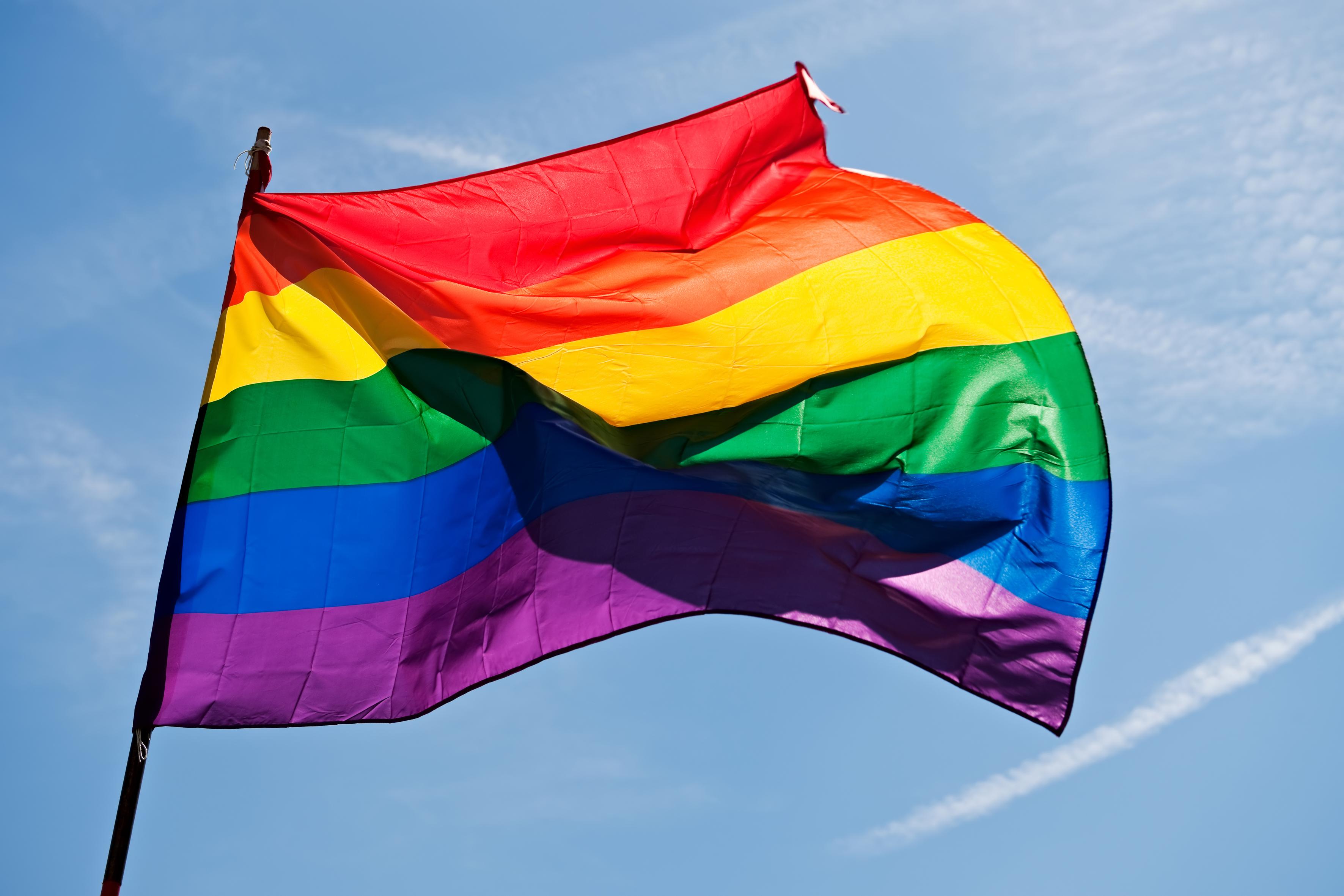 LGBTQ ceos
