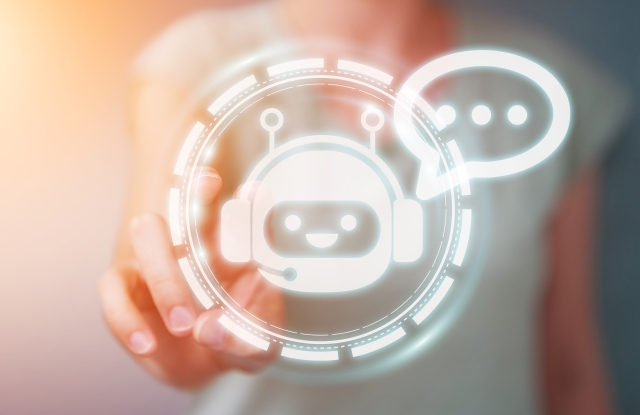 chatbot, AI, ML, online