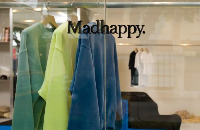 Madhappy
