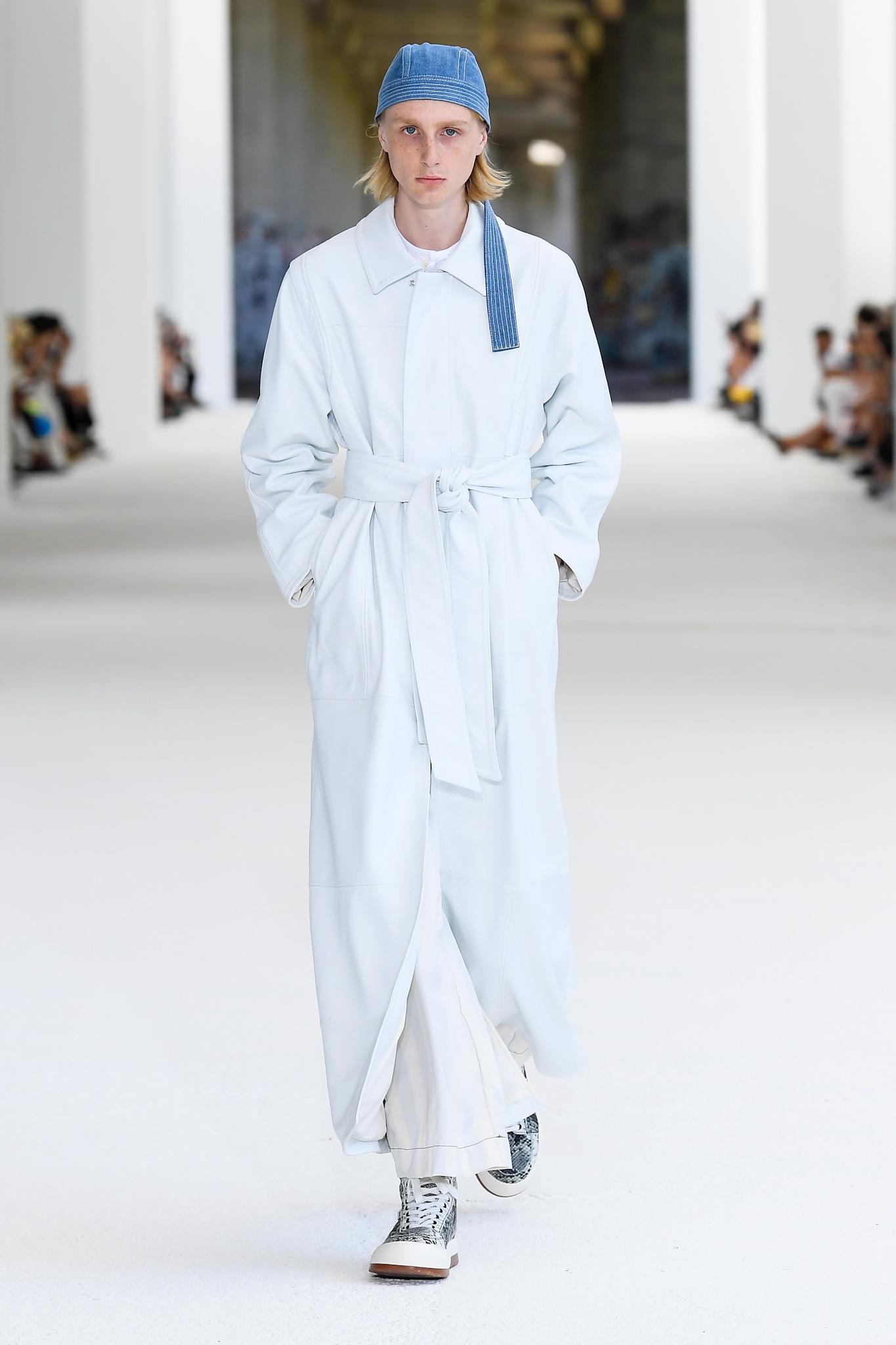 Sunnei Men's Spring 2020