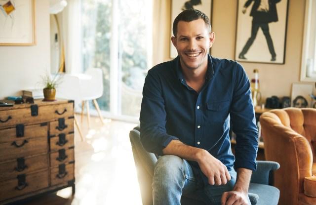 Boyish Jeans' founder Jordan Nodarse.