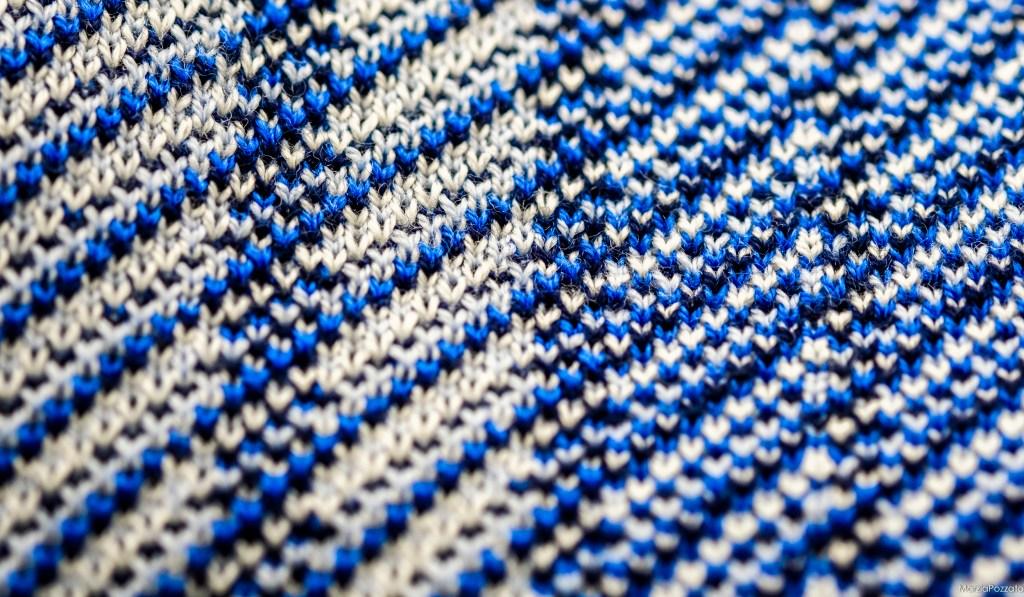 A Harmony 4.0 yarn by Tollegno 1900.