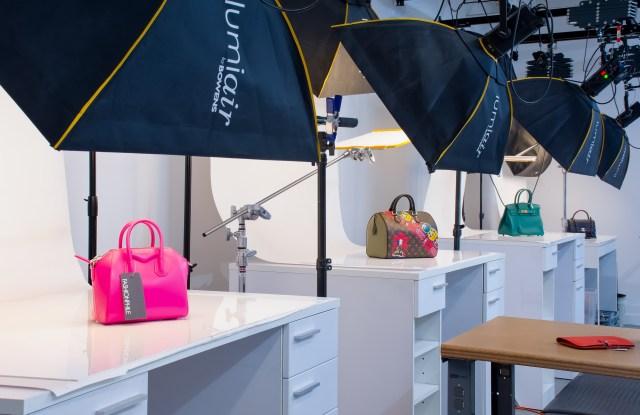Fashionphile, Sarah Davis, resale, funding, sustainability, financial, handbags, luxury
