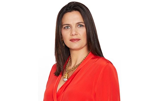 Vanessa LeFebvre