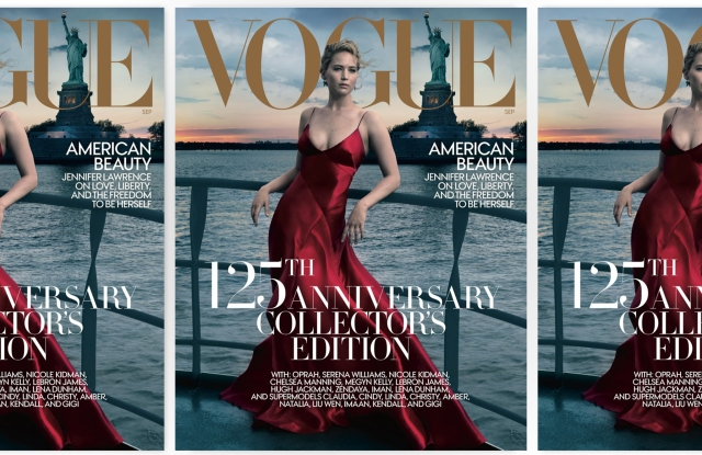 """Advance Magazine Publishers Inc. is pressing on against Nareasha Willis over her """"Black Vogue"""" brand."""