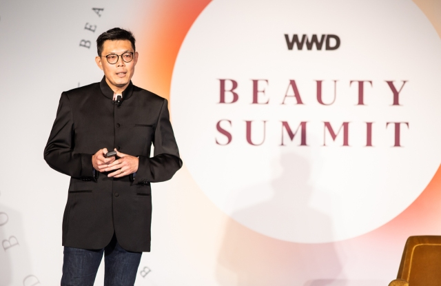 Wayne Liu