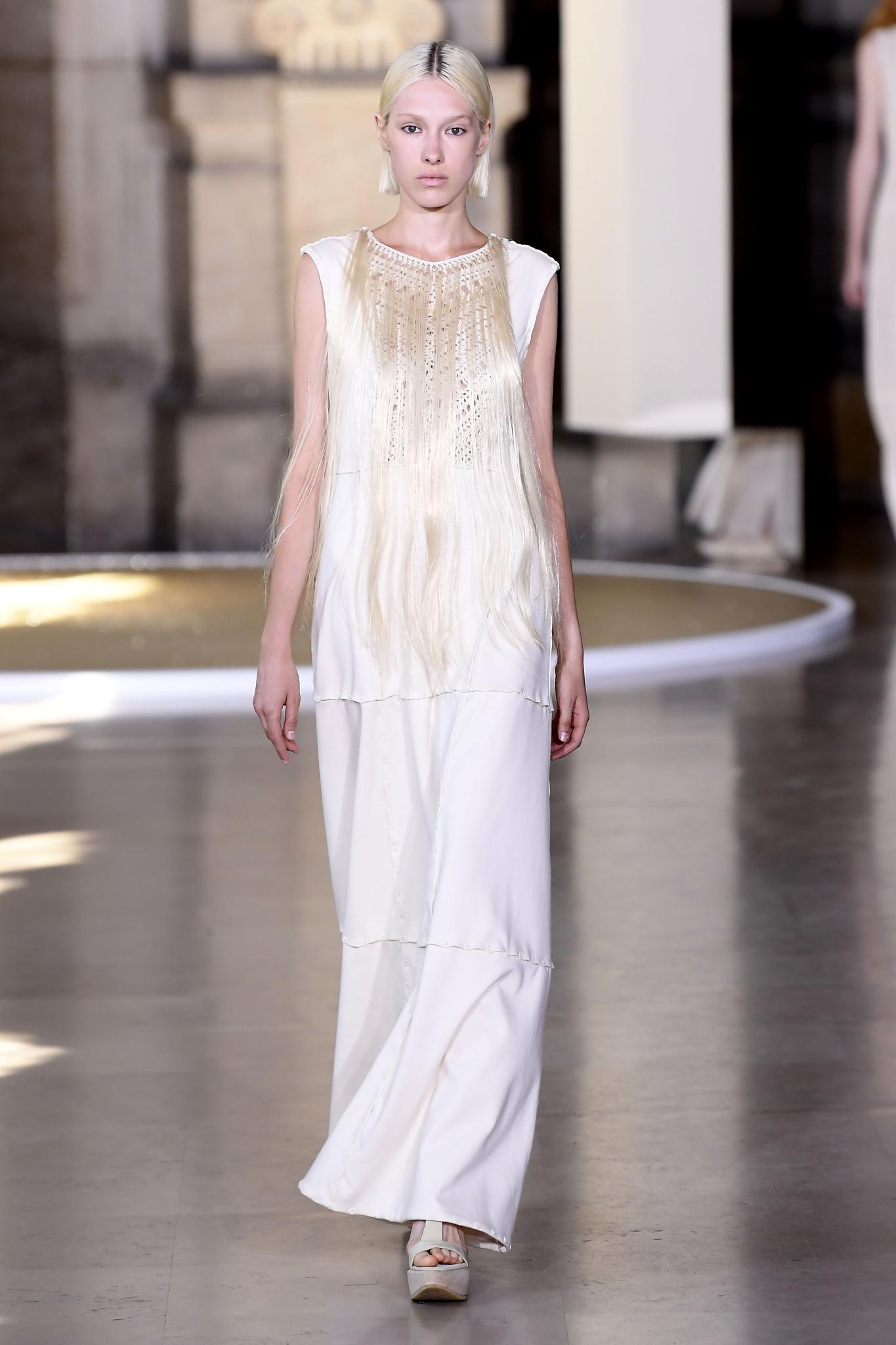 Yuima Nakazato Couture Fall 2019