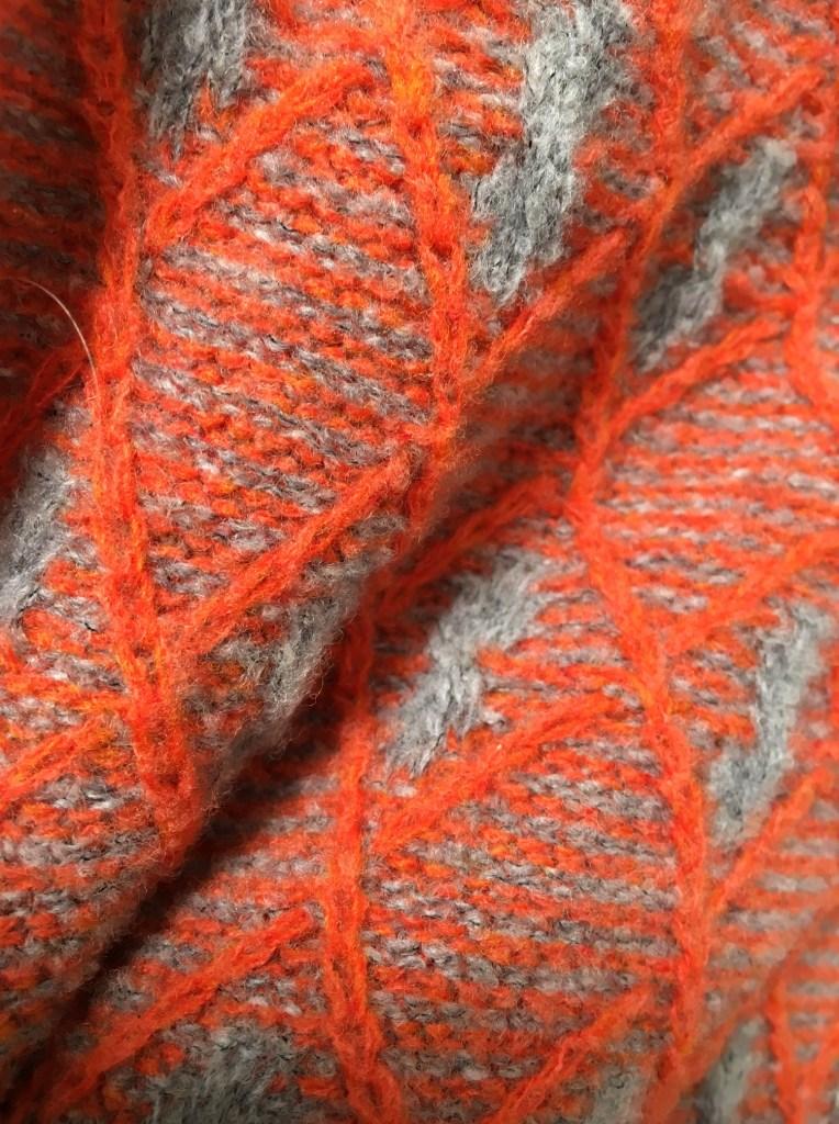 Zegna Baruffa's extrafine Merino Fenis yarn.