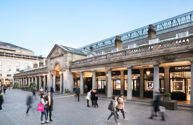 The Covent Garden Beauty Quarter