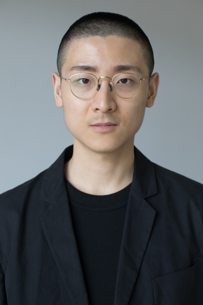The 2019 ITS Award winner Daoyuan Ding.