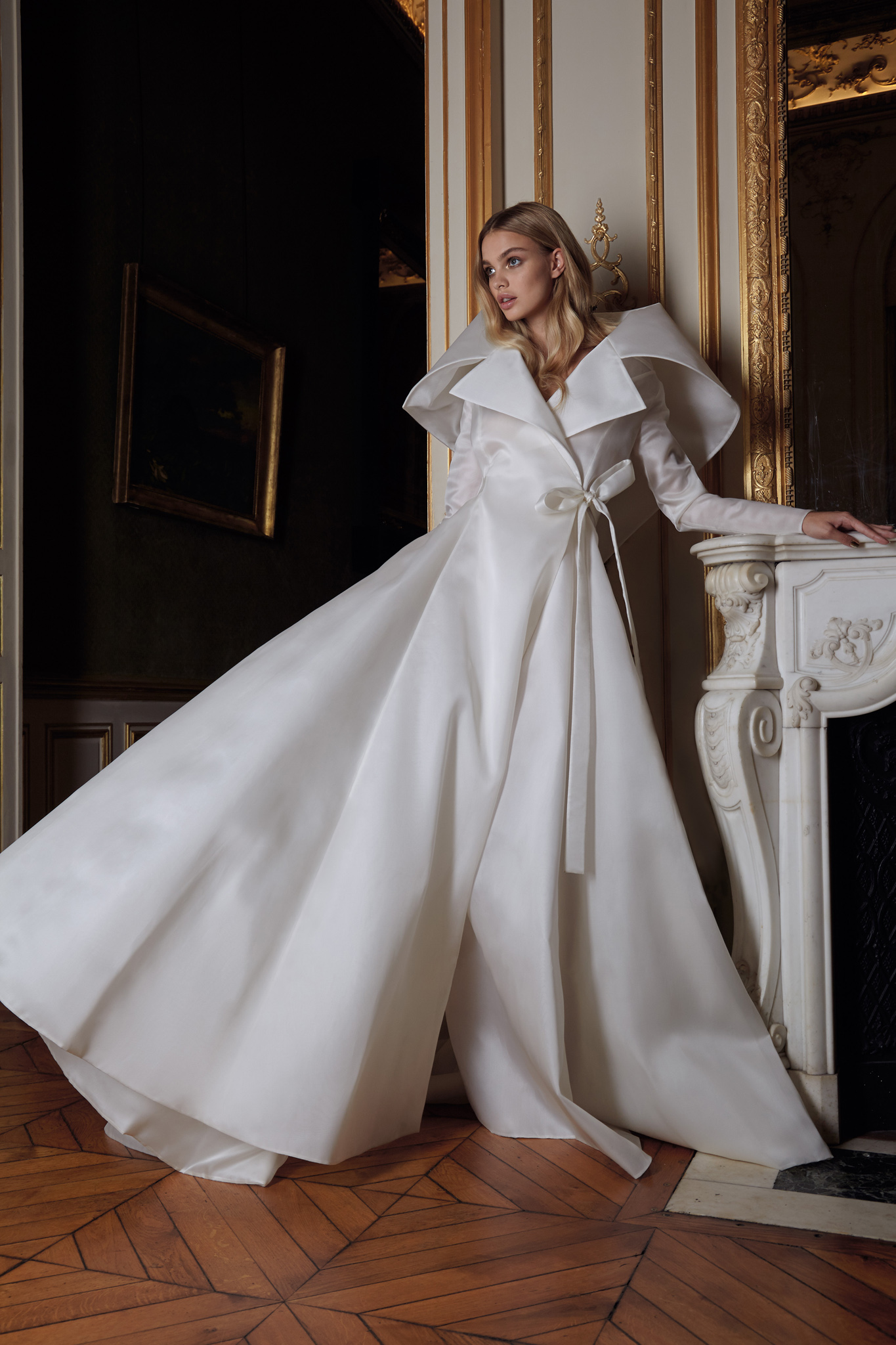 Alexis Mabille Couture Fall 2019