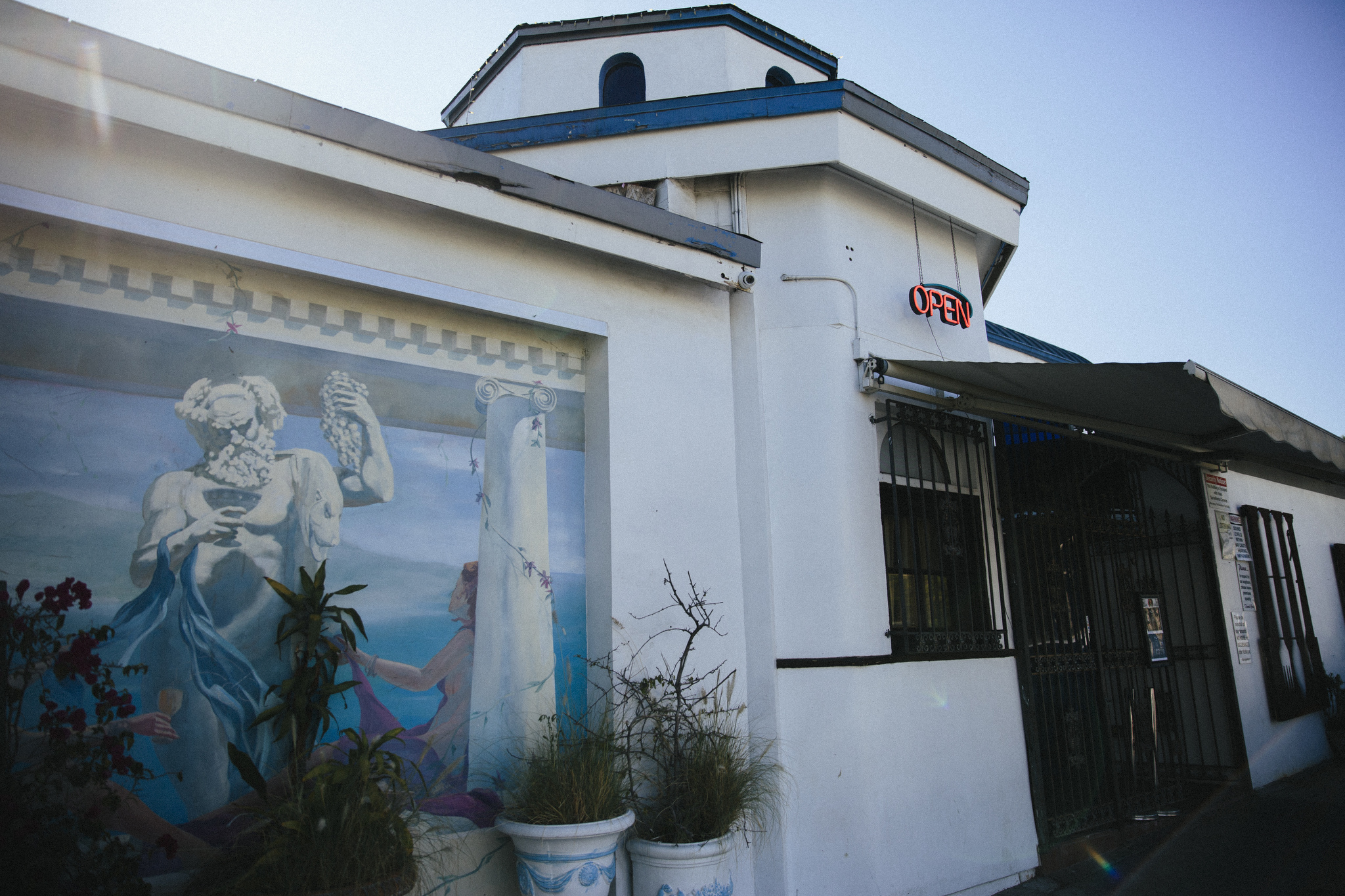 Joseph's Cafe