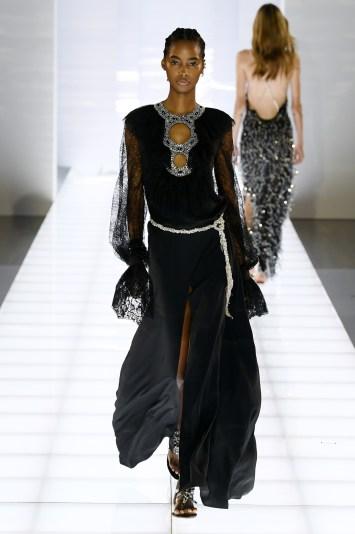 Azzaro Couture Fall 2019