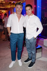 Eric Rutherford, Dylan Sprouse
