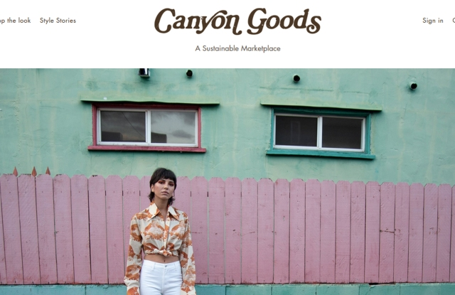 Canyon Goods