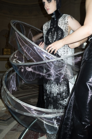 Clara Daguin Couture Fall 2019