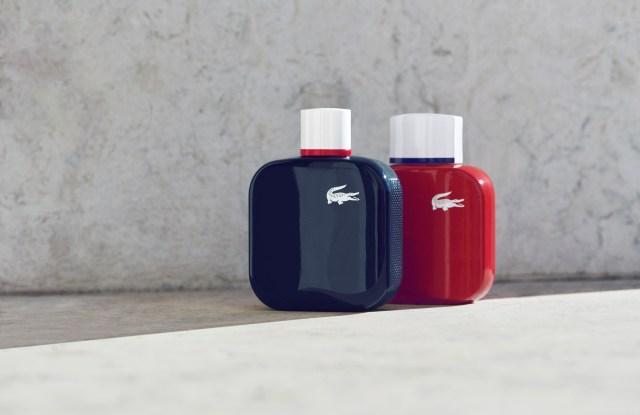 Lacoste's L.12.12 French Panache masterbrand