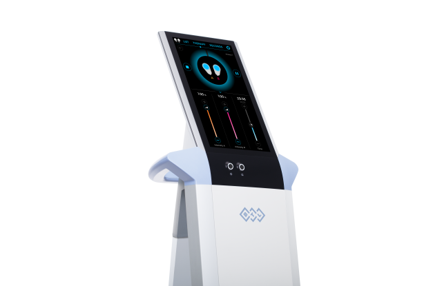 EmSculpt. the the body sculpting technology that contracts muscles at a degree the body isn't capable of on its own.
