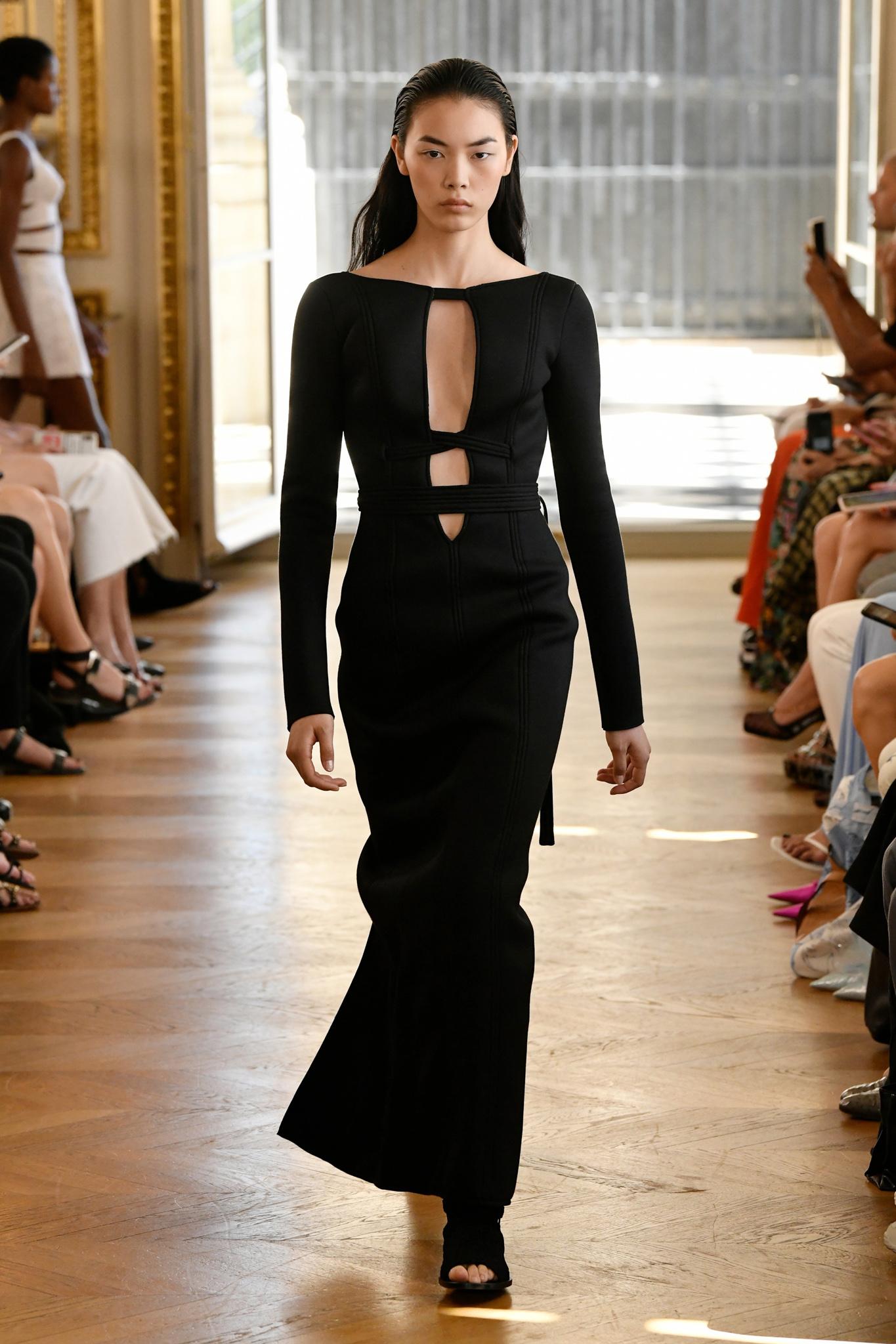 Giovanni Bedin Couture Fall 2019