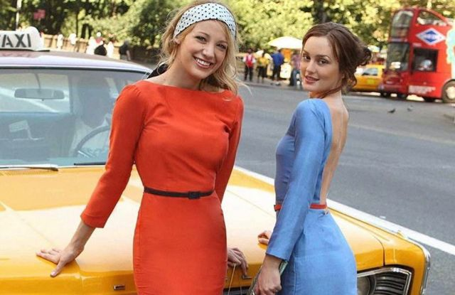 Gossip Girl Reboot: A Look Back at the Show's Iconic Fashion Moments