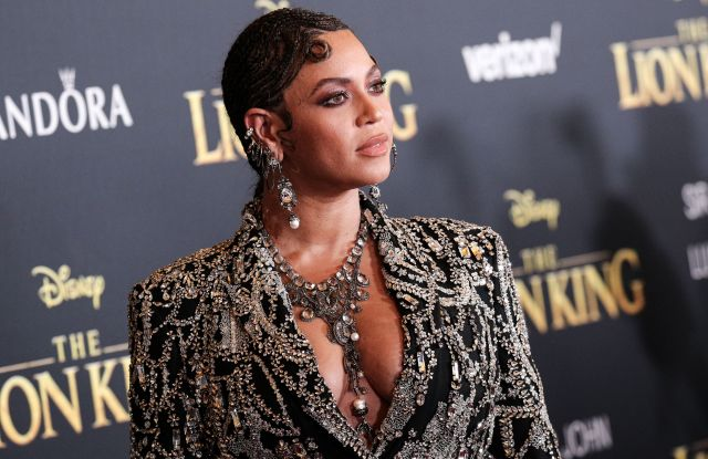Beyonce Knowles'The Lion King' film premiere, Arrivals, Dolby Theatre, Los Angeles, USA - 09 Jul 2019