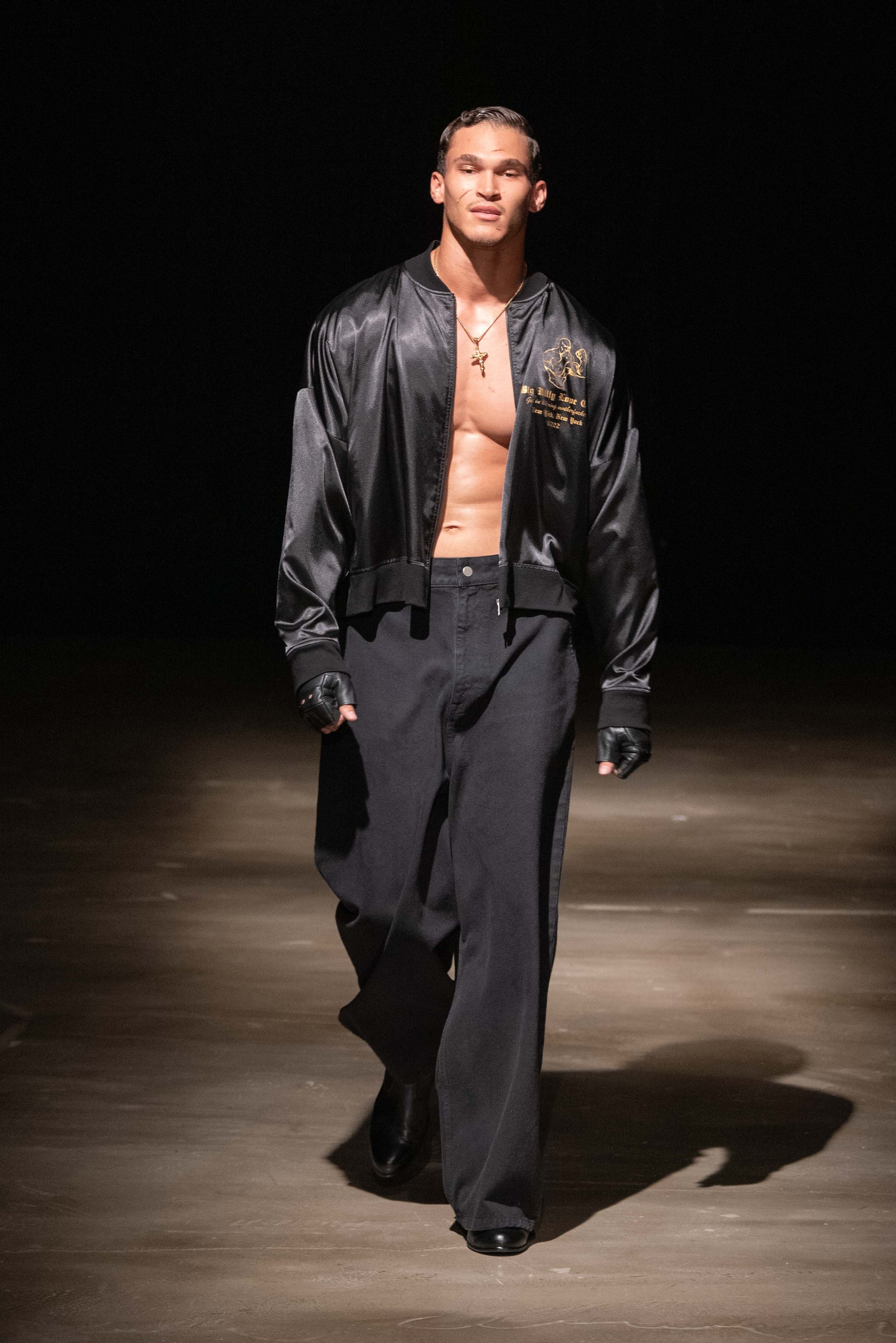 Willy Chavarria Men's Spring 2020
