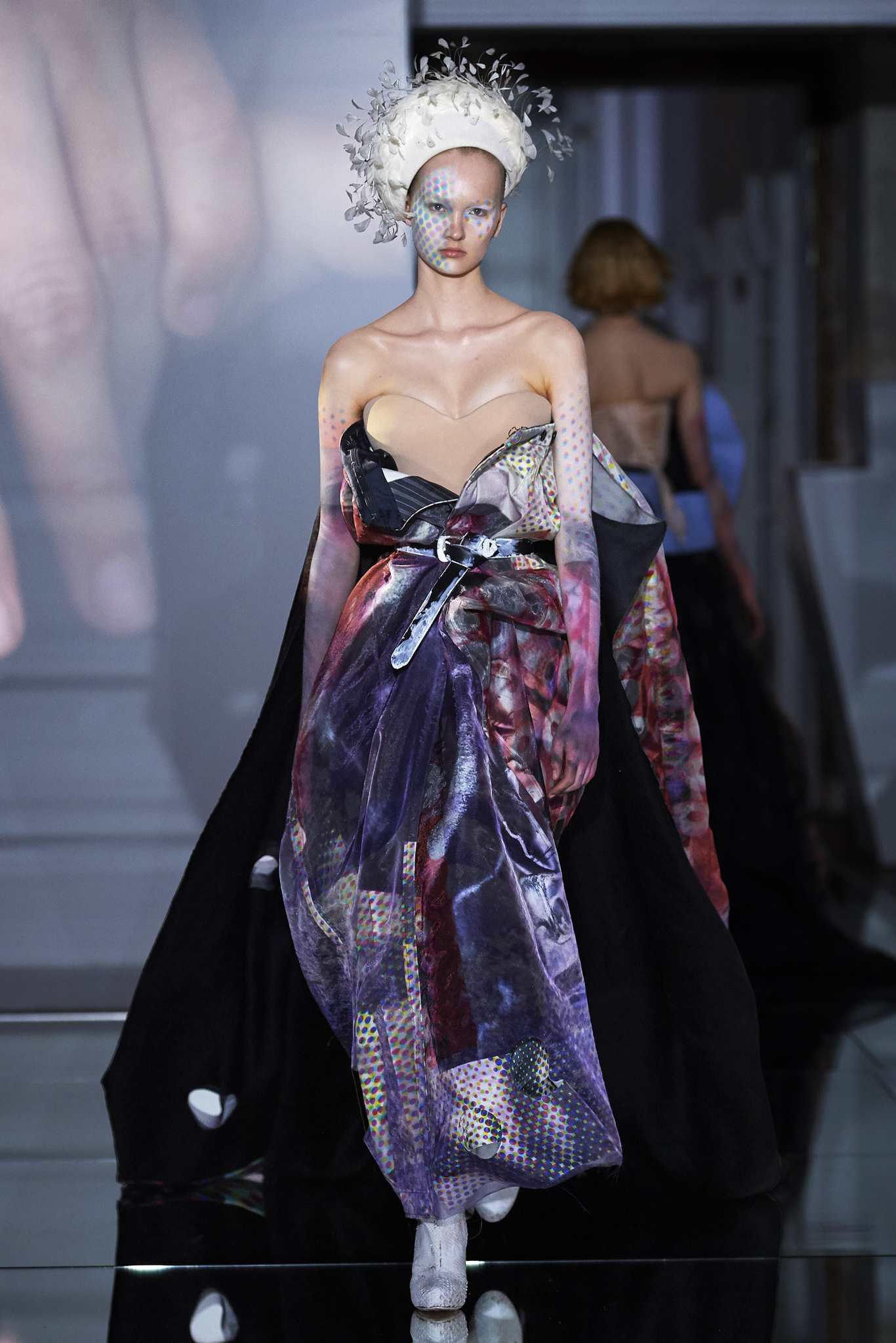 Maison Margiela Artisanal Couture Fall 2019