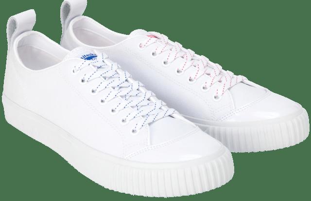 The Onitsuka Tiger x Cinoh Basketball Lo sneakers