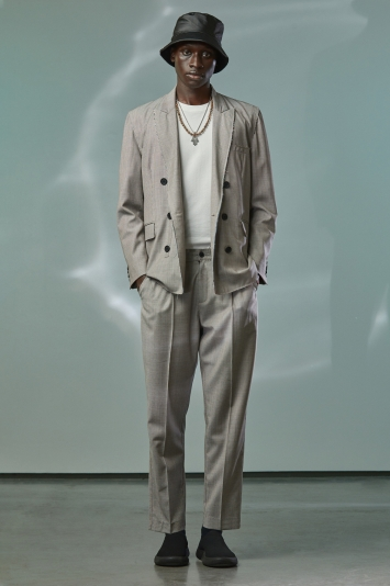 Ovadia and Sons Men's Spring 2020