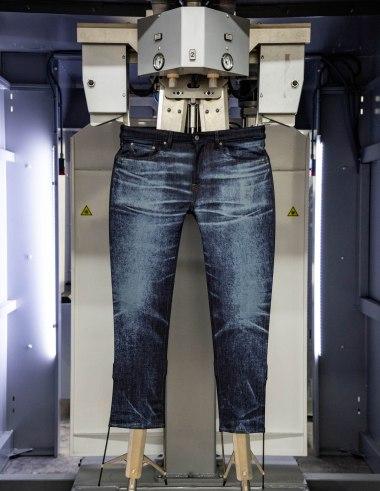 Jeans Innovation Center