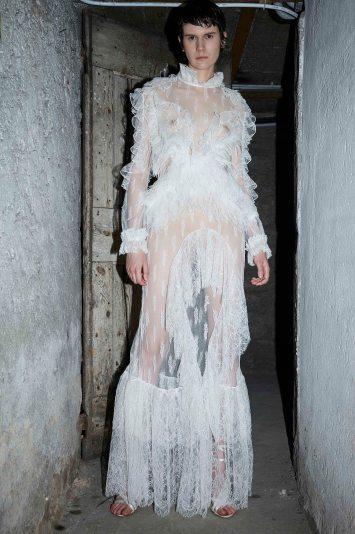 Francesco Scognamiglio Couture Fall 2019